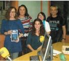 Club de Lectura 'Lágrimas en la lluvia' de Rosa Montero (2010)