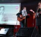 Concierto de Christina Rosenvinge- LMC Córdoba