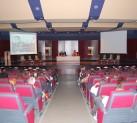 Salón de actos de la UCO- El Langui en LMC