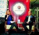 Marta Jiménez y Manuel Ruiz Rubio en Cienciaficcionados: 'Frankenstein o el moderno Prometeo'