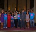 Día Mundial Salud Mental (2012) con Joaquín Petit
