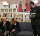 Presentación en Sevilla- Librería Casa Tomada