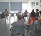 Taller de hablar en público (2011)