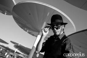 Manu Mart, cantante de Estirpe | MADERO CUBERO