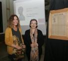 Marta Jiménez y Fuensanta García de la Torre