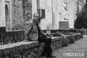 Ramón Román | MADERO CUBERO