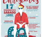 Presentación en Córdoba. Fiesta Murray Christmas