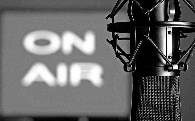 Homestudio-Radio