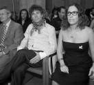 Día Mundial Salud Mental 2011 con Jesús Quintero