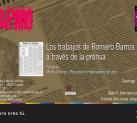 Romero Barros: El periodista romántico